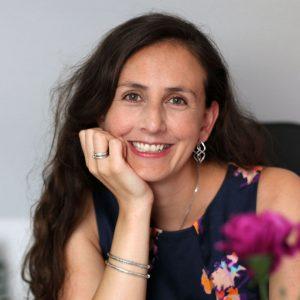 Mariela Sanchez Coach